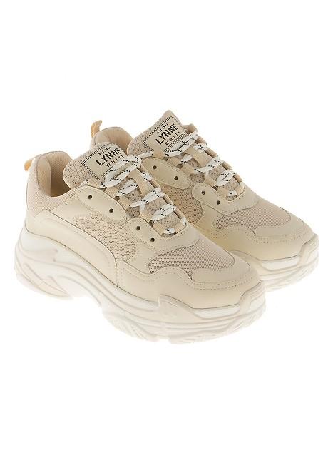 Chunky αθλητικά παπούτσια